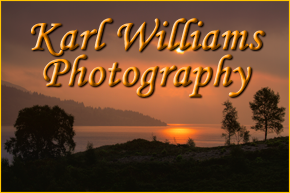 Karl Williams Photography