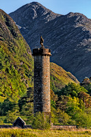 Glenfinnan Monument (2)