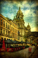 Merchant City (1) (Textured)