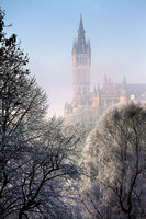 Kelvingrove Winter (3)