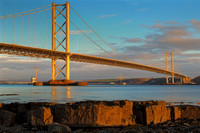 Forth Road Bridge (2)