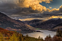 Kintail Sunrise