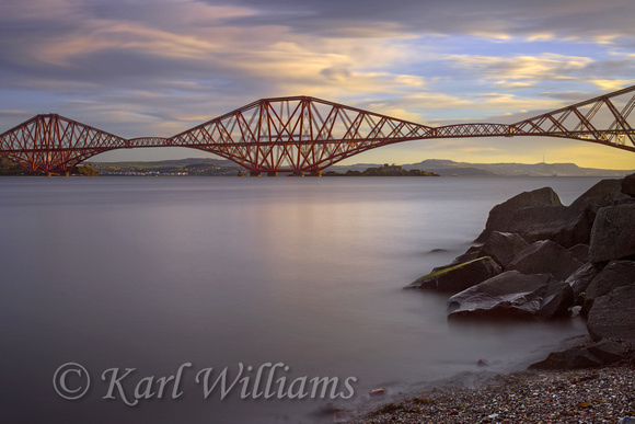 Forth Bridge (4)