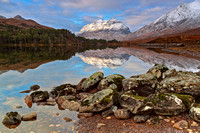Reflections of Liathach (1)