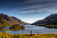 Glenfinnan Monument (1)