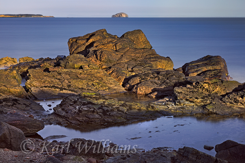 Karl williams photography edinburgh and the lothians for Landscaping rocks east bay